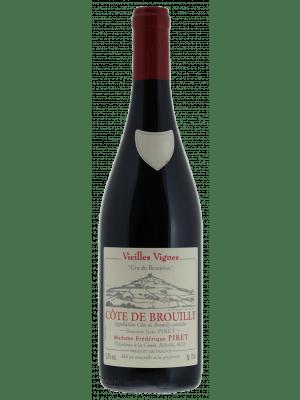 Domaine Jacky Piret Côte de Brouilly