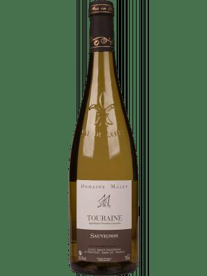Domaine Malet Touraine Sauvignon