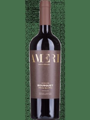 Domaine Bousquet Ameri Single Vineyard