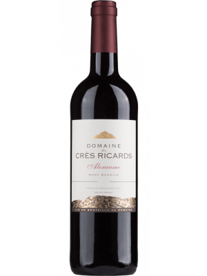Domaine Paul Mas Cres Ricards Alexaume