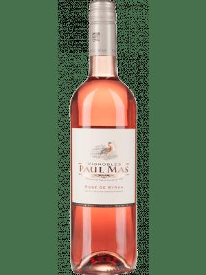 Domaine Paul Mas Rosé de Syrah