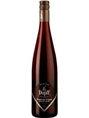 Dopff Au Moulin Rouge Des 2 Cerfs Pinot Noir