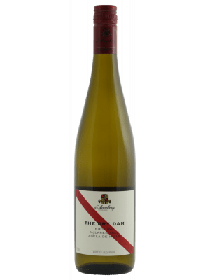 The Dry Dam Riesling