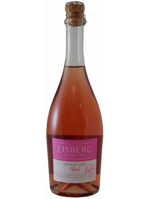 Eisberg Sparkling Rose (Alcoholvrij)