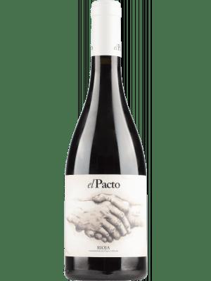 El Pacto Rioja Organic