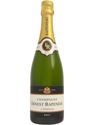 Ernest Rapeneau Champagne Brut