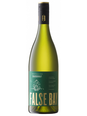 False Bay Chardonnay