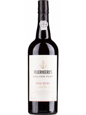feuerheerds fine ruby port
