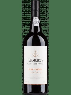 feuerheerds fine tawny port