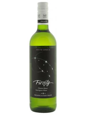 Firefly Chenin Sauvignon Blanc Organic