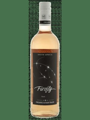 Firefly Rose Organic