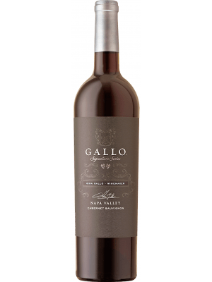 Gallo Napa Valley Cabernet Sauvignon