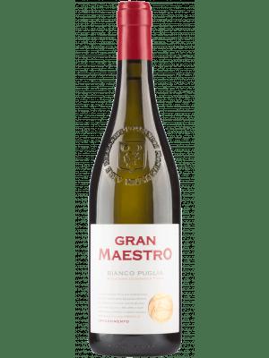 Gran Maestro Appassimento Bianco Puglia