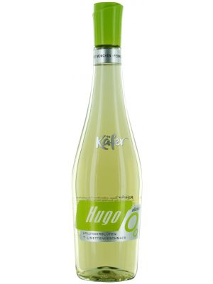 Hugo Kafer Aperitivo 0.0% alcoholvrij