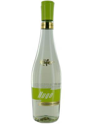 Hugo Kafer Aperitivo Elderflower & Lime