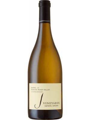 J Vineyards Russian River Chardonnay