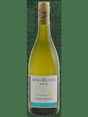 Kiwi Cuvee Veneto Pinot Grigio