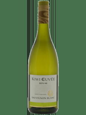 Kiwi Cuvee Sauvignon Blanc Bin