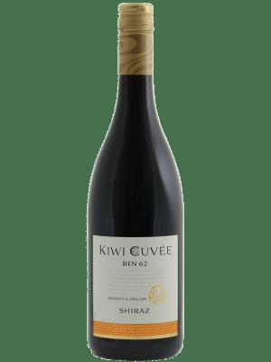 Kiwi Cuvée Shiraz Bin 62