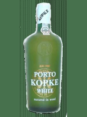Kopke Port Gold White