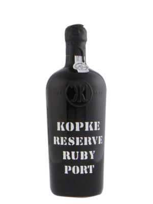 Kopke Port Reserve Ruby