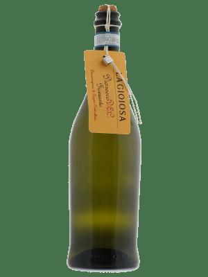 La Gioiosa prosecco zonder etiket