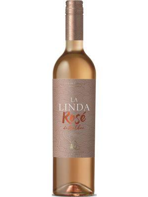La Linda Rose Malbec