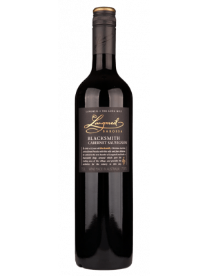 Barossa Blacksmith Cabernet