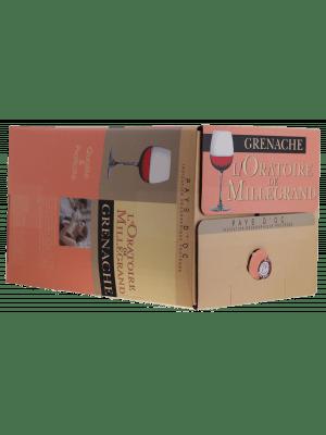 loratoire-millegrand-grenache-rose