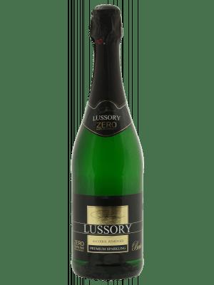 Lussory Zero Premium Sparkling (Alcoholvrij)