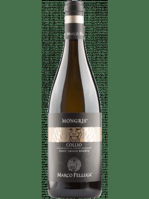 Marco Felluga Mongris Collio Pinot Grigio Riserva