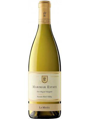Marimar Estate La Masía Chardonnay Don Miguel Vineyard