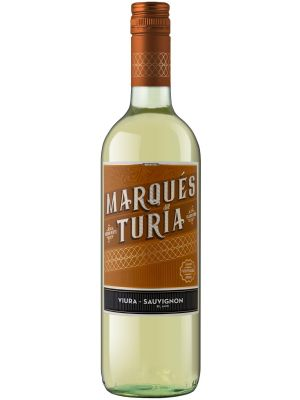 Marques del Turia Viura Sauvignon Medium White