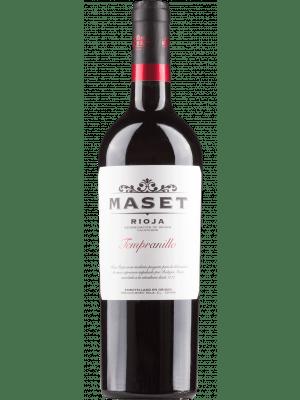 Maset Rioja Tempranillo