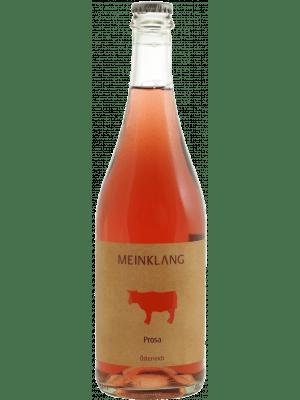 Meinklang Prosa Rose Frizzante