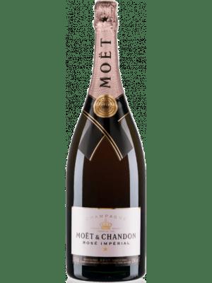 Moet Chandon Rose Champagne