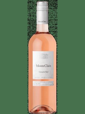 Monteclain Rosé