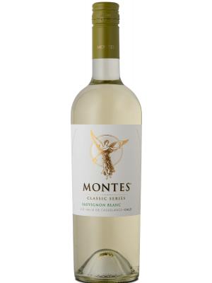 Montes Reserva Sauvignon Blanc
