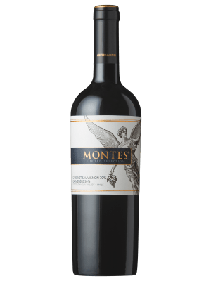Montes Limited Cabernet Sauvignon Carmenere