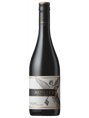 Montes Limited Pinot Noir