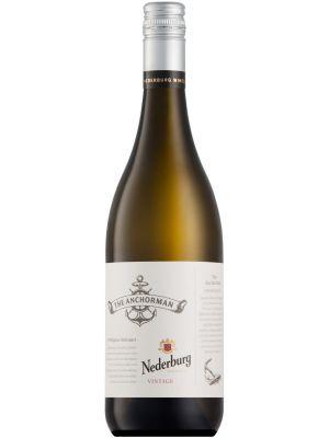 Nederburg The Anchorman Chenin Blanc