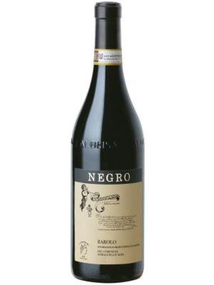 Negro Barolo Serralunga d'Alba