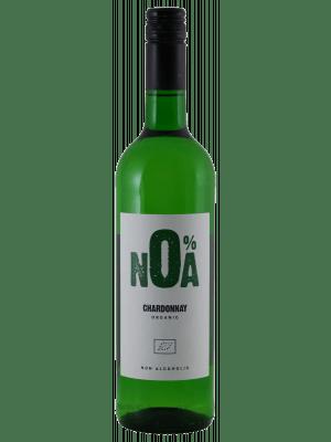 NOA Chardonnay Organic (Alcoholvrij)