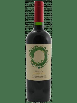 O Reserva Winemaker's Red Blend