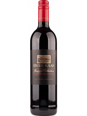 Oude Kaap Cabernet Sauvignon Reserve Collection