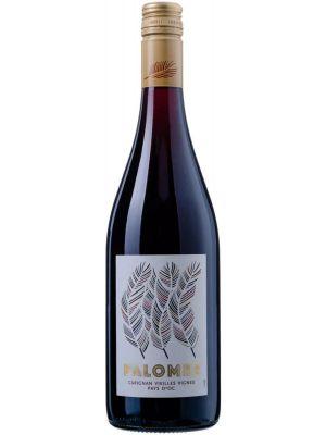 Palombe Carignan Vieilles Vignes Rouge
