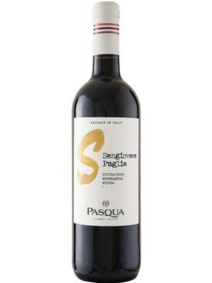 Pasqua Le Collezioni Sangiovese Puglia