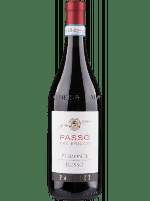Passo del Bricco Piemonte Rosso Patrizi