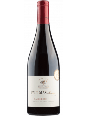 Paul Mas Reserve Languedoc Rouge