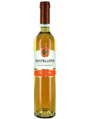 Pellegrino Pantelleria Passito Liquoroso